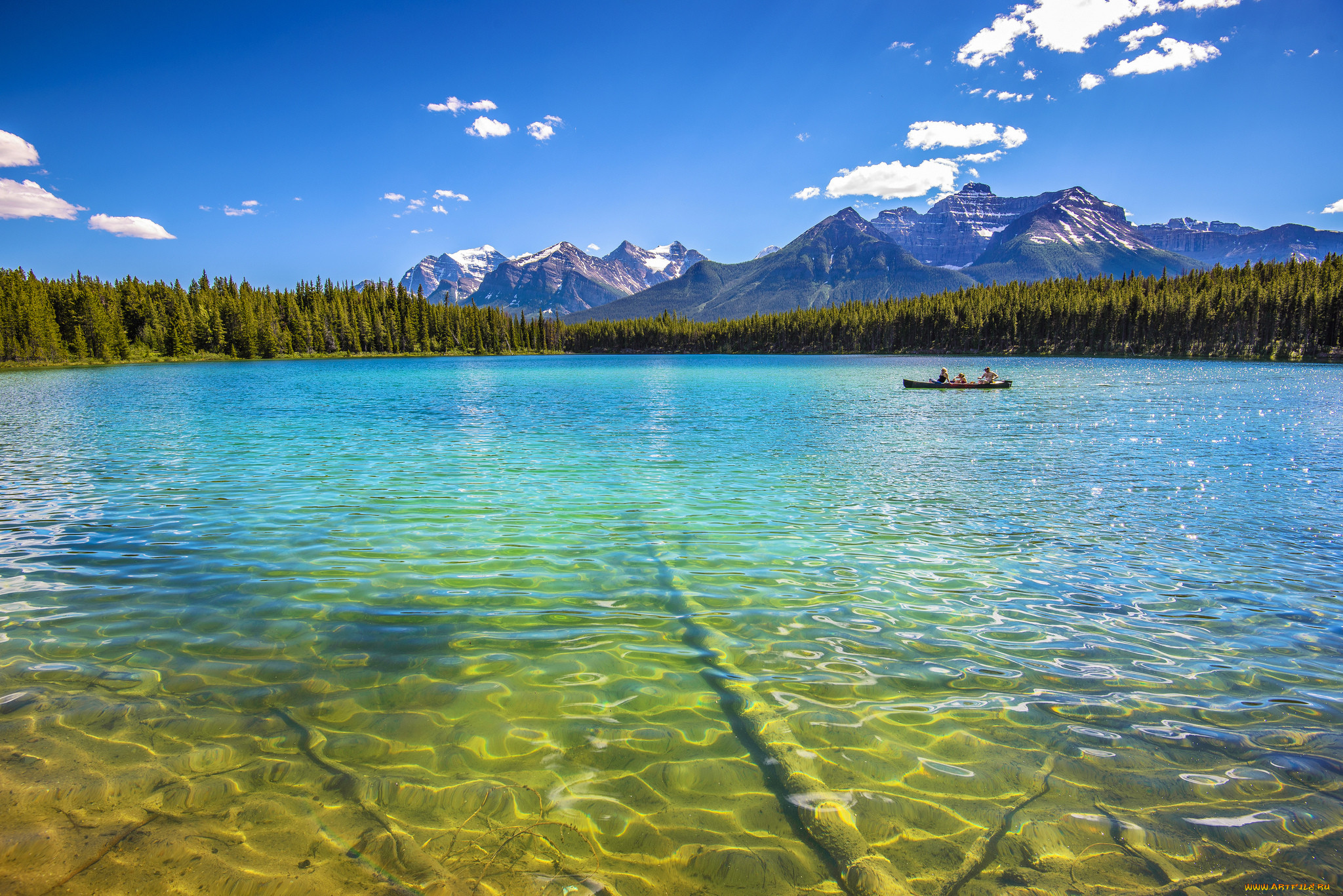 фото картинки озер один